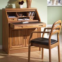 traditional secretary desk 1152M dyrlund