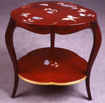 traditional side table 1410 William Switzer