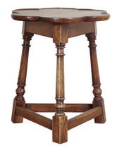 traditional side table WARWICK  STICKLEY
