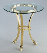 traditional side table MINOTAURO Antonio Almerich Classic