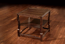 traditional side table SHAOLIN Duresta Upholstery Limited