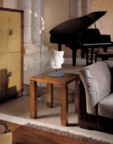 traditional side table ELBA 1124 LOLA GLAMOUR