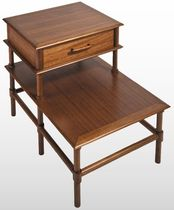 traditional side table OTAKI 4-orm
