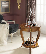 traditional side table 723 ALCOMOBEL S.L.