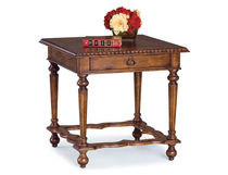 traditional side table 8050-94  Fairfield Chair Co.