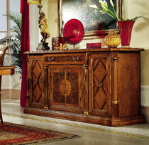 traditional sideboard IMPERO  Mobilificio Florida