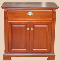 traditional sideboard N.37 Andrews Wood Crafts