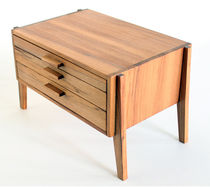 traditional sideboard in reclaimed wood PRECIOUS THINGS  by Rebecca Asquith rebecca asquith furniture object