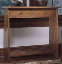 traditional sideboard table EDINBURGH : HALL STICKLEY