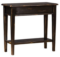 traditional sideboard table CHAIRSIDE  NICHOLS & STONE
