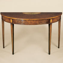 traditional sideboard table DEMI-LUNE Lee Jofa