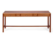 traditional sideboard table 821 by Josef Frank Svenskt Tenn