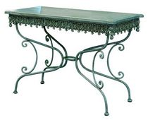 traditional sideboard table SOLOGNE PROVENCE & FILS