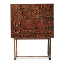 traditional sideboard with high legs 881 WOVONAROOT Svenskt Tenn