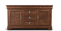 traditional sideboard FRENCH PROVINCIAL  DREXEL HERITAGE