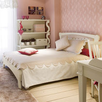 traditional single bed FULTON Minacciolo