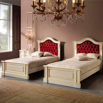 traditional single bed BEATRICE Onlywood SRL