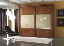 traditional sliding door wardrobe FOUR SEASONS Stilema