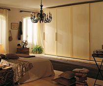 traditional sliding door wardrobe DEDALO mazzali spa