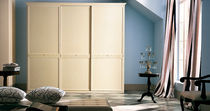 traditional sliding door wardrobe DEA Homes