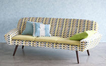 traditional sofa SPIN DESIGNERS GUILD
