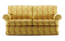 traditional sofa EPOCA MC CONFORT