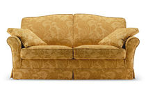 traditional sofa TIZIANO MC CONFORT