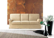 traditional sofa QUEEN Corazzin Group - Contract &amp; hotel