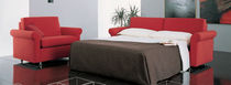 traditional sofa bed GIPSY Corazzin Group - Contract &amp; hotel