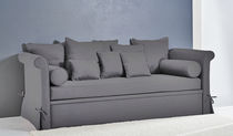 traditional sofa bed DIVANO LETTO COMO / SOFA BED BROOKLYN Divani Santambrogio