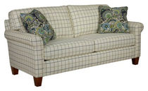 traditional sofa bed AUDREY QUEEN GOOD NIGHT Broyhill
