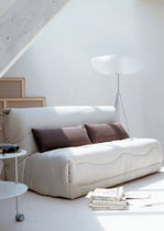 traditional sofa bed PETIT MATIN by Annie Hiéronimus Ligne Roset France