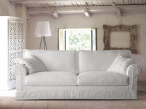 traditional sofa bed HS-6406 VOGUE Signature Home Collection
