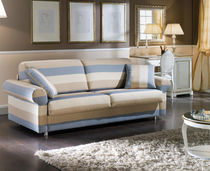 traditional sofa bed MANHATTAN  CHIAVEGATO