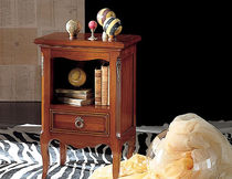 traditional solid wood bed-side table CHAMBERY 508 Bassi F.lli