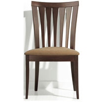 traditional stacking chair 1524 PSM