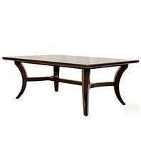traditional table LAGO Michael Trayler Designs ltd.