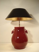 traditional table lamp SI-230 Signature Home Collection