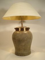 traditional table lamp SI-196 Signature Home Collection
