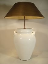 traditional table lamp SI-258 Signature Home Collection