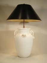 traditional table lamp SI-288 Signature Home Collection