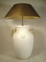 traditional table lamp SI-288G Signature Home Collection