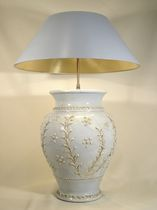 traditional table lamp SI-291 Signature Home Collection