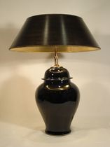 traditional table lamp SI-282 Signature Home Collection