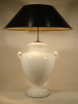 traditional table lamp (ceramic) SI-170 Signature Home Collection