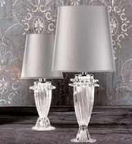 traditional table lamp (Murano glass, handmade) TUTU GAMMADELTAGROUP