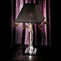 traditional table lamp (crystal) C-3212 COPENLAMP