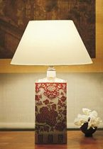 traditional table lamp (porcelain) MING Garpa