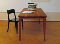 traditional table   WohnGeist AG