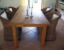 traditional table  Createam-design